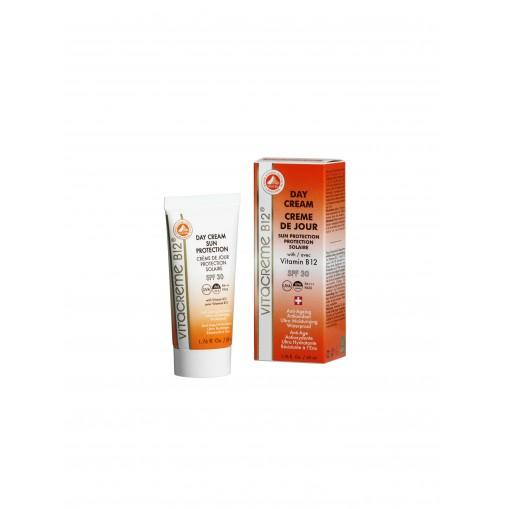 VITACREME B12 - Crème de jour protection solaire SPF30+++